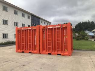 40ft Open Top Container, Pool Container, High cube Container, Swiming Pool Containers, Shipping Pool Container