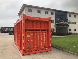 40ft Open Top Container, Pool Container, High cube Container, Swimming Pool Containers, Shipping Pool Container